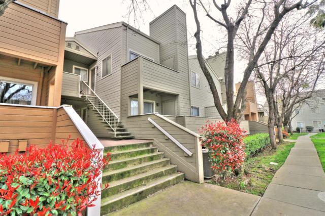 1019 Dornajo Way #256, Sacramento, CA 95825 (MLS #19013108) :: Heidi Phong Real Estate Team