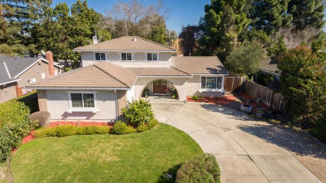 345 Landeros Drive, Santa Clara, CA 95051 (MLS #19013150) :: The MacDonald Group at PMZ Real Estate
