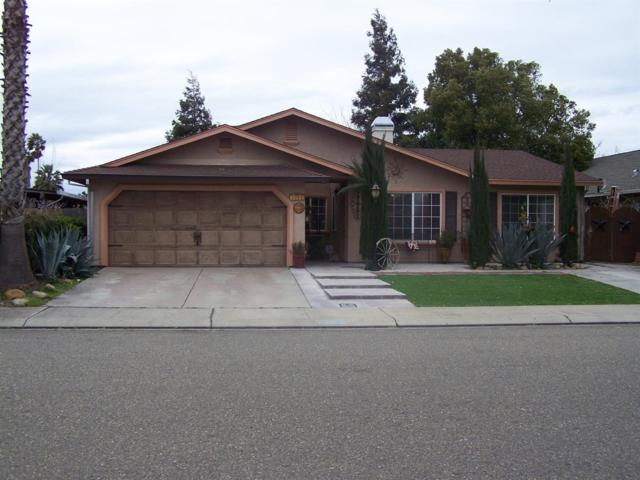 16646 Driftwood Avenue, Delhi, CA 95315 (MLS #19013160) :: Keller Williams - Rachel Adams Group