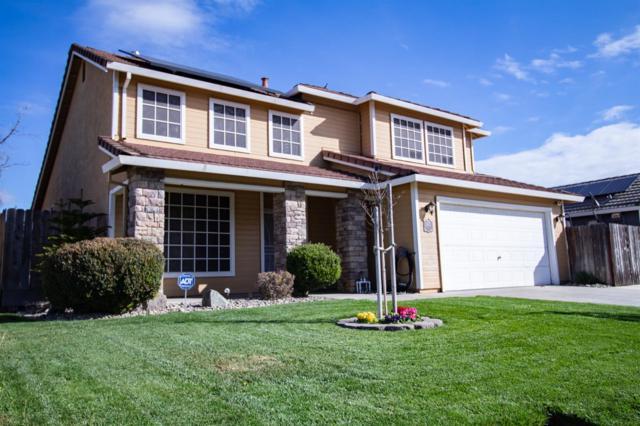 1931 Rockypoint Way, Riverbank, CA 95367 (MLS #19013178) :: Heidi Phong Real Estate Team
