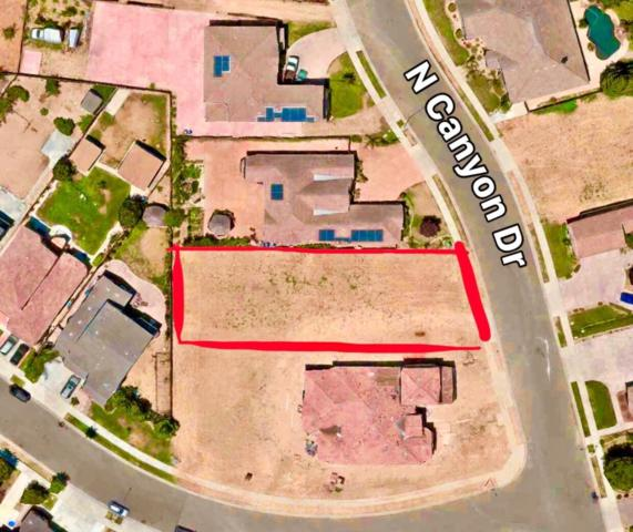 989 N Canyon Drive, Ceres, CA 95307 (MLS #19013179) :: The Del Real Group