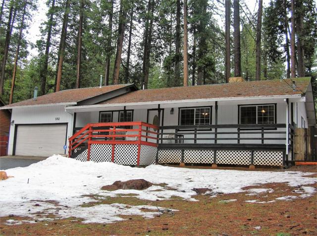 5743 Columbine Way, Pollock Pines, CA 95726 (MLS #19013180) :: The MacDonald Group at PMZ Real Estate