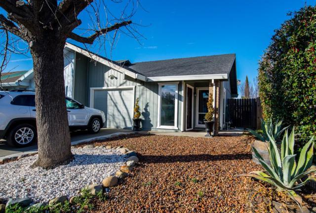 1383 Eaglerock Place, Woodland, CA 95776 (MLS #19013184) :: The MacDonald Group at PMZ Real Estate