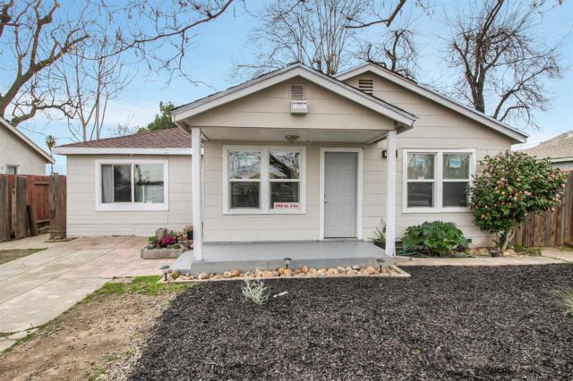 1653 Morgan Road, Modesto, CA 95358 (MLS #19013223) :: Heidi Phong Real Estate Team