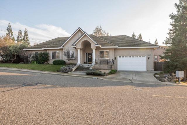 1291 David Drive, Oakdale, CA 95361 (MLS #19013250) :: Heidi Phong Real Estate Team