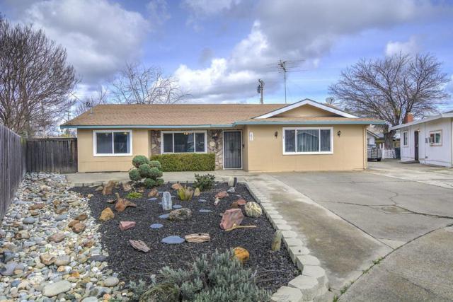 1804 View Court, Roseville, CA 95661 (MLS #19013335) :: Keller Williams Realty