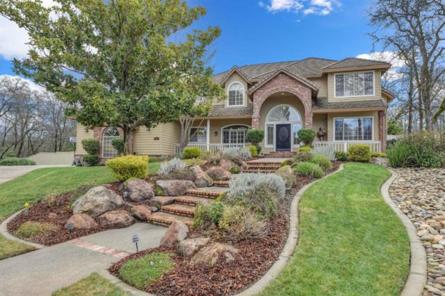 2825 Yardley Place, El Dorado Hills, CA 95762 (MLS #19013340) :: Heidi Phong Real Estate Team