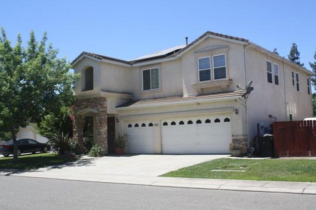 4209 Penninsula Drive, Modesto, CA 95356 (MLS #19013351) :: Heidi Phong Real Estate Team
