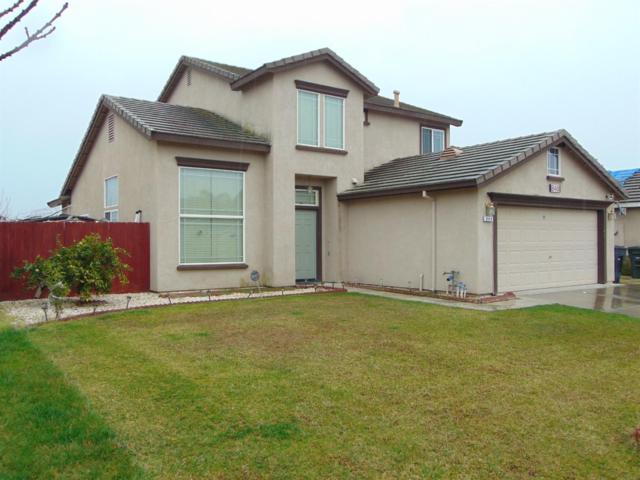 848 Cedar Lane, Livingston, CA 95334 (MLS #19013416) :: The Del Real Group
