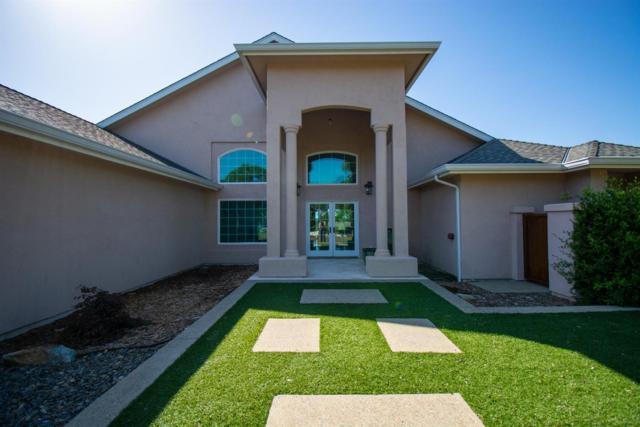 13030 Shotgun Creek Drive, Jamestown, CA 95327 (MLS #19013469) :: The Merlino Home Team