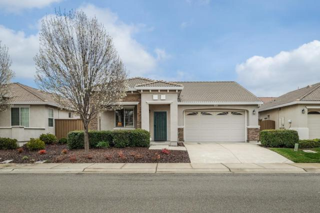 4418 Libyan Sea Lane, Sacramento, CA 95834 (MLS #19013552) :: The Del Real Group