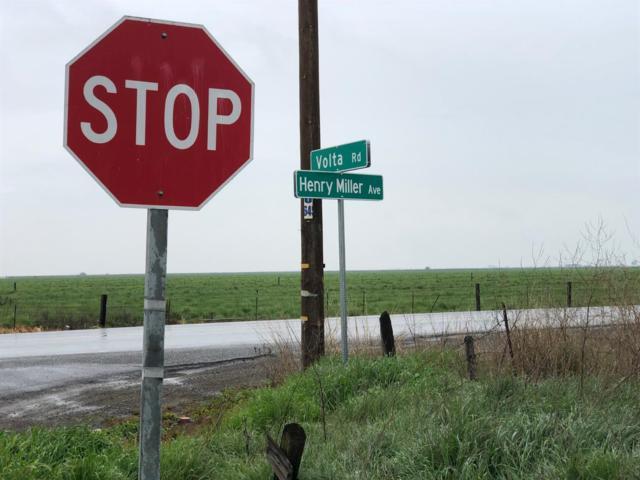 1 Volta Road, Los Banos, CA 93635 (MLS #19013563) :: Keller Williams - Rachel Adams Group