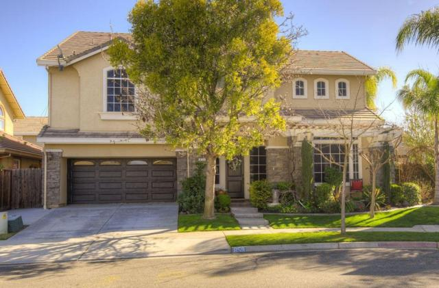 859 Poppy Court, Oakdale, CA 95361 (MLS #19013583) :: Keller Williams - Rachel Adams Group