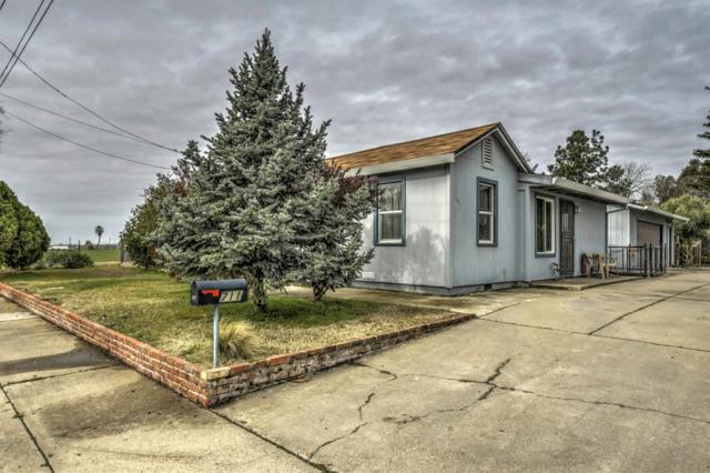 711 Main Street, Wheatland, CA 95692 (MLS #19013677) :: Dominic Brandon and Team