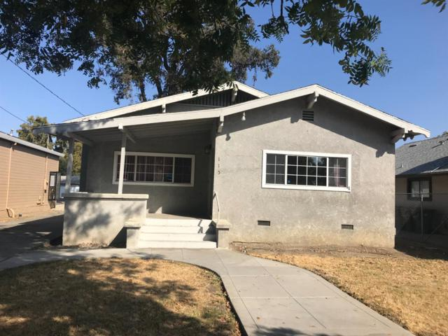 115 Court Street, Woodland, CA 95695 (MLS #19013691) :: REMAX Executive