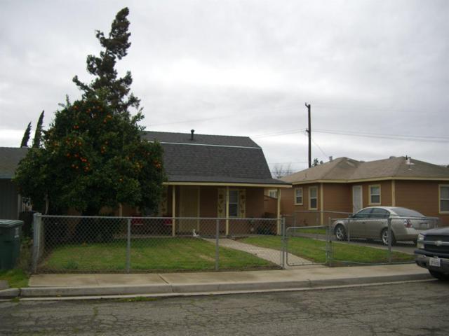 429 G Street, Waterford, CA 95386 (MLS #19013737) :: Heidi Phong Real Estate Team