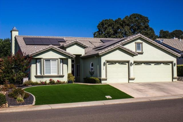 709 Pleasant Valley, Ione, CA 95640 (MLS #19013808) :: The MacDonald Group at PMZ Real Estate
