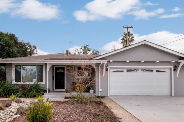 752 El Sombroso Dr, San Jose, CA 95123 (MLS #19013891) :: Heidi Phong Real Estate Team