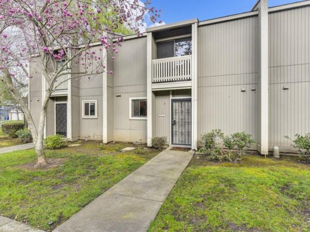 9 Derow Court, Sacramento, CA 95833 (MLS #19013948) :: eXp Realty - Tom Daves