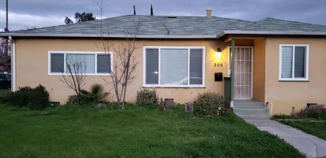 306 S Veach Avenue, Manteca, CA 95337 (MLS #19014005) :: Keller Williams - Rachel Adams Group