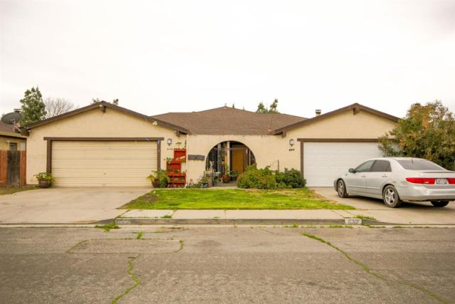 642 Drakeley Avenue, Atwater, CA 95301 (MLS #19014036) :: The Del Real Group