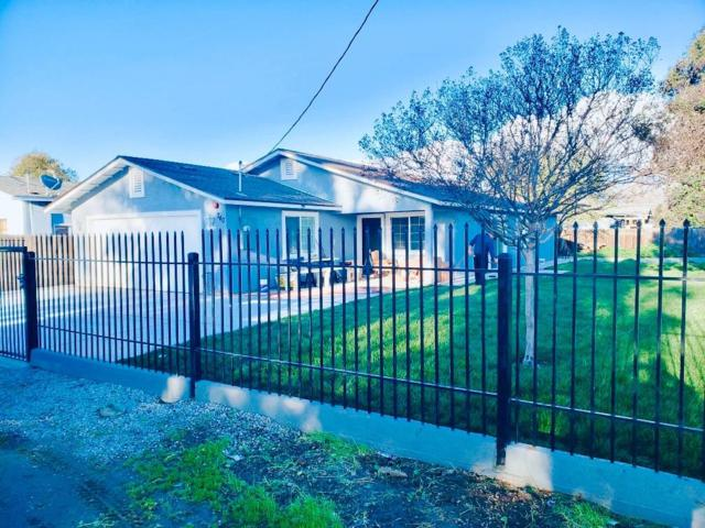 740 S Los Angeles Street, Stockton, CA 95203 (MLS #19014096) :: The Del Real Group