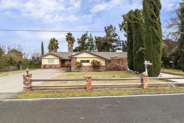 6153 W California Avenue, Tracy, CA 95304 (MLS #19014147) :: Dominic Brandon and Team