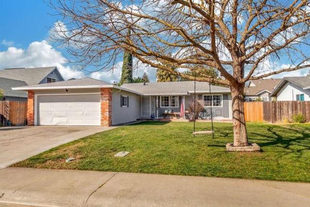 124 Kern Avenue, Woodland, CA 95695 (MLS #19014178) :: Heidi Phong Real Estate Team
