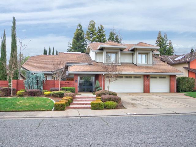 9109 Shady Hollow Way, Fair Oaks, CA 95628 (MLS #19014290) :: eXp Realty - Tom Daves