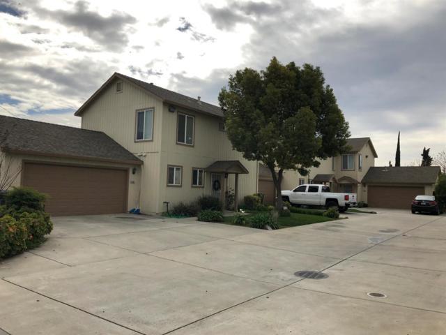 2840 Stanislaus Street, Riverbank, CA 95367 (MLS #19014335) :: Heidi Phong Real Estate Team