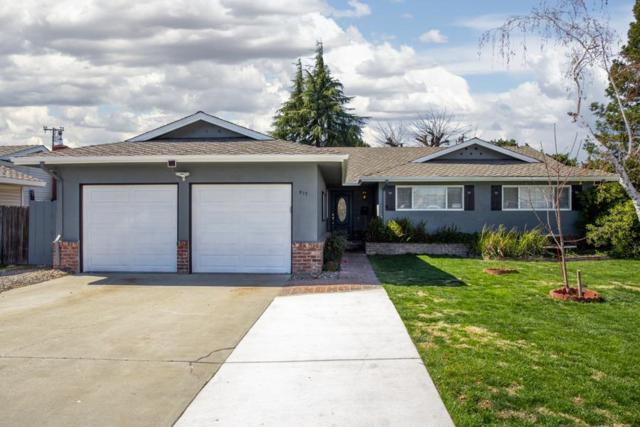 417 Ashwood Court, Manteca, CA 95336 (MLS #19014410) :: Heidi Phong Real Estate Team
