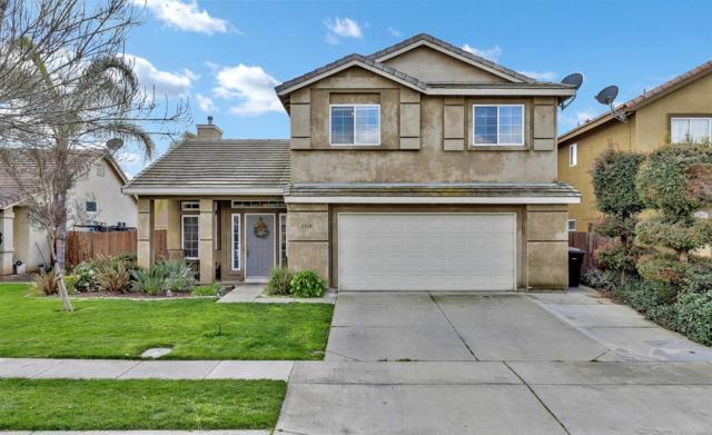 2518 Novi Drive, Riverbank, CA 95367 (MLS #19014417) :: Heidi Phong Real Estate Team