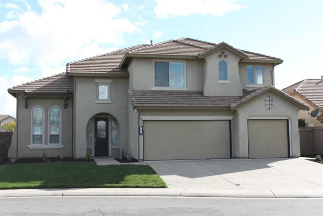 1274 Earlton Lane, Lincoln, CA 95648 (MLS #19014446) :: The Del Real Group