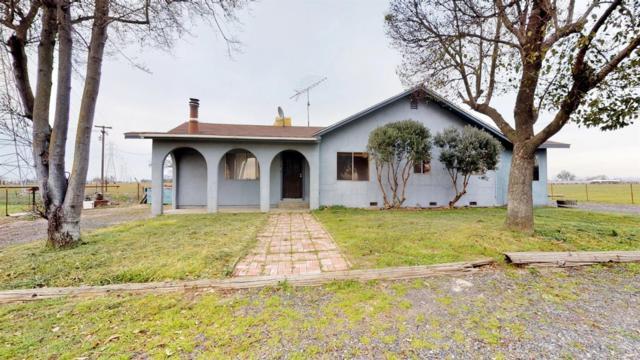 11043 Alvarado Road, Oakdale, CA 95361 (MLS #19014450) :: The Del Real Group