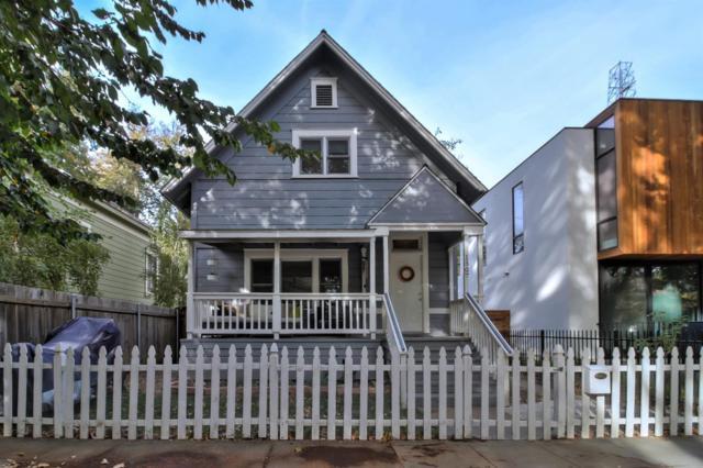 1507 D Street, Sacramento, CA 95814 (MLS #19014478) :: Heidi Phong Real Estate Team