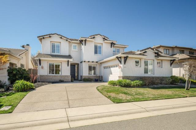 1472 Rose Glen Drive, Roseville, CA 95661 (MLS #19014554) :: The Del Real Group