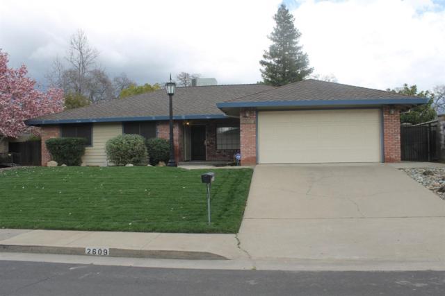 2609 Sierra Meadows Drive, Rocklin, CA 95677 (MLS #19014579) :: Keller Williams - Rachel Adams Group