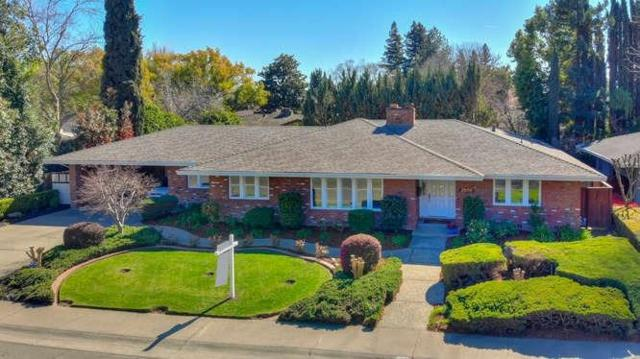 2600 American River Drive, Sacramento, CA 95864 (MLS #19014596) :: Heidi Phong Real Estate Team