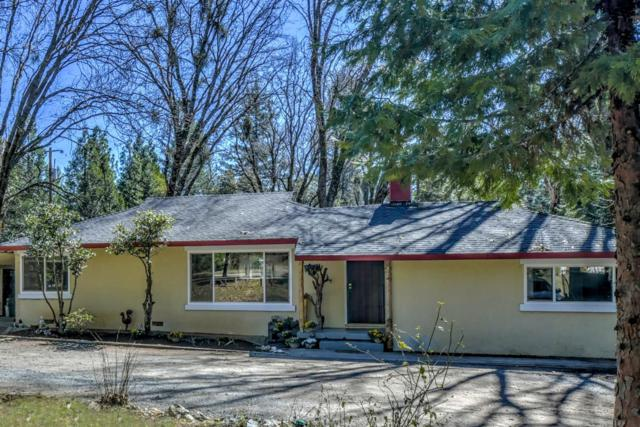22480 Foresthill Road, Foresthill, CA 95631 (MLS #19014608) :: The Del Real Group