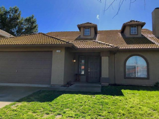 1530 Canyon Creek Drive, Newman, CA 95360 (MLS #19014616) :: The Del Real Group