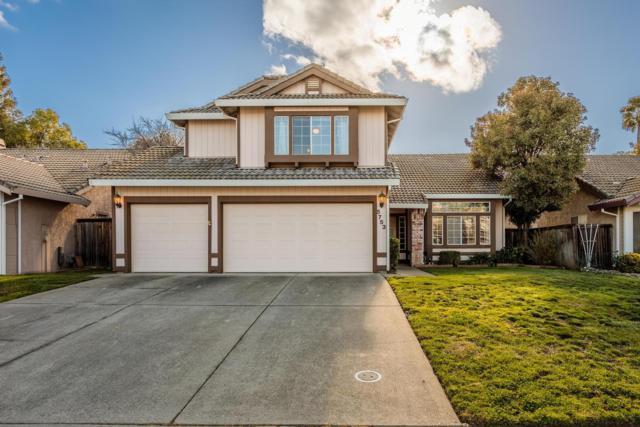 5753 Cobblestone Drive, Rocklin, CA 95765 (MLS #19014646) :: The Del Real Group