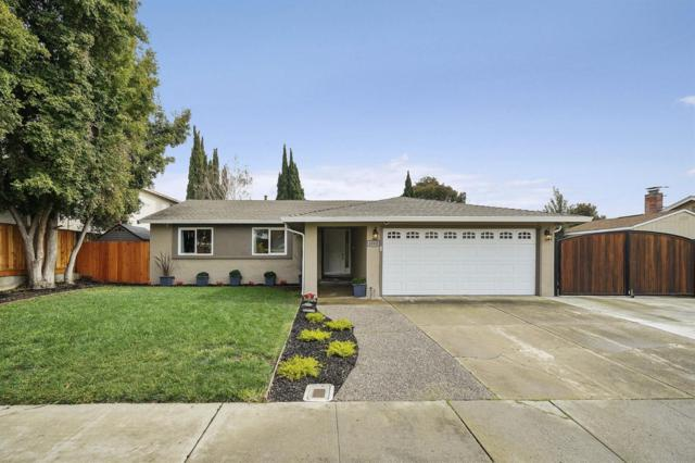 4060 Ardo Street, Fremont, CA 94536 (MLS #19014649) :: Heidi Phong Real Estate Team