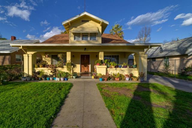 921 W 22nd Street, Merced, CA 95340 (MLS #19014676) :: The Del Real Group