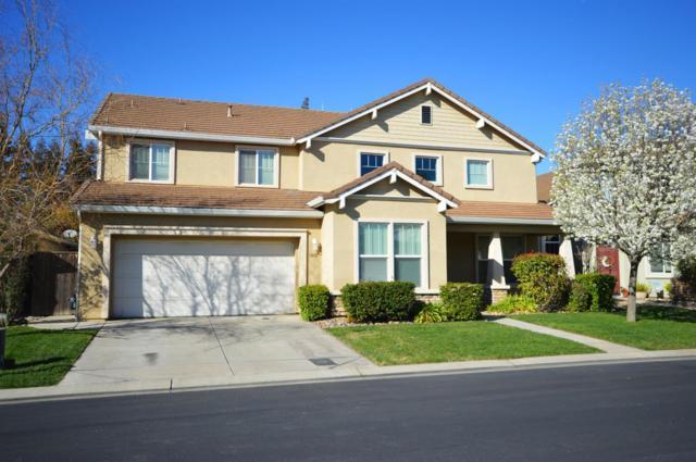 13607 Brook Way, Waterford, CA 95386 (MLS #19014692) :: Heidi Phong Real Estate Team