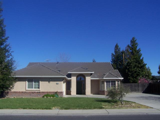 20146 American Avenue, Hilmar, CA 95324 (MLS #19014704) :: The Del Real Group