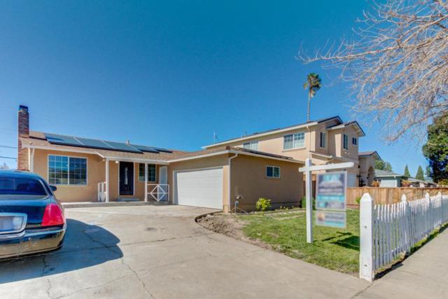 4727 Stevenson Boulevard, Fremont, CA 94538 (MLS #19014728) :: Dominic Brandon and Team