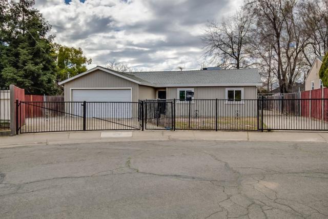 2821 Perktel Street, Sacramento, CA 95815 (MLS #19014747) :: The Merlino Home Team