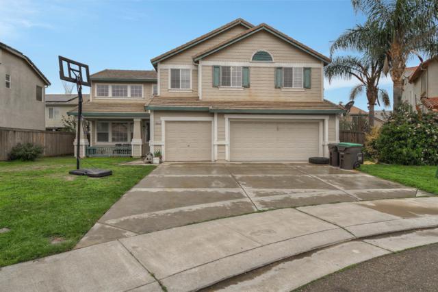 5021 Pier Drive, Stockton, CA 95206 (MLS #19014768) :: Heidi Phong Real Estate Team