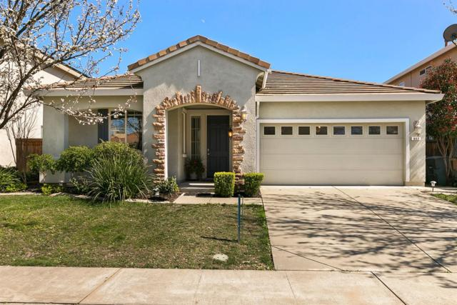 603 Tara Bella Drive, Lincoln, CA 95648 (MLS #19014794) :: eXp Realty - Tom Daves