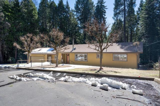 2332 Old Blair Mill Road, Pollock Pines, CA 95726 (MLS #19014827) :: The Del Real Group